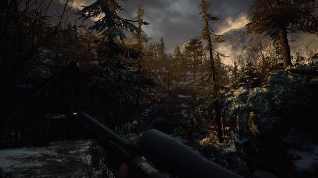 Screenshot - Resident Evil Village (PlayStation5) 92641192