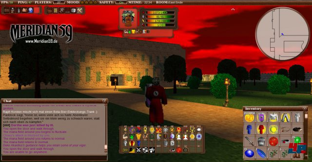 Screenshot - Meridian 59 (PC) 92541426