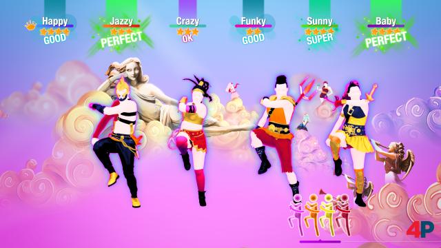 Screenshot - Just Dance 2020 (PS4) 92590419