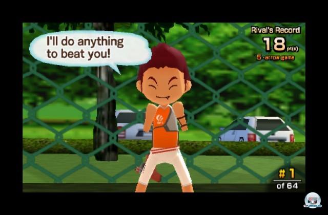 Screenshot - DualPenSports (3DS)
