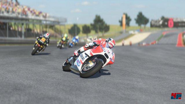 Screenshot - Moto GP 15 (360) 92508083