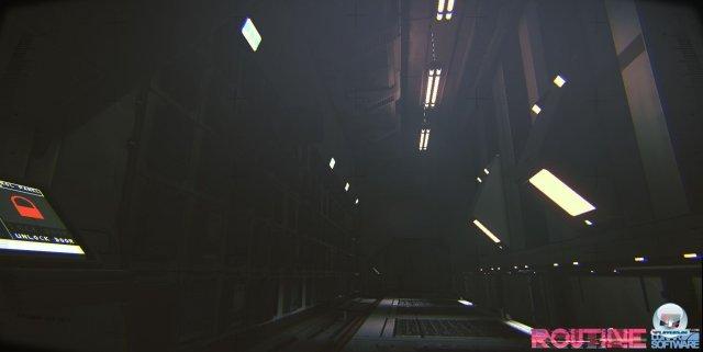 Screenshot - Routine (PC) 2389302