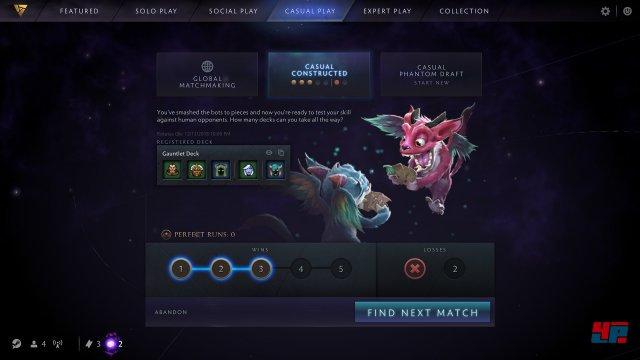Screenshot - Artifact (PC)