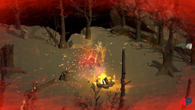 Screenshot - Crumbling World (PC)