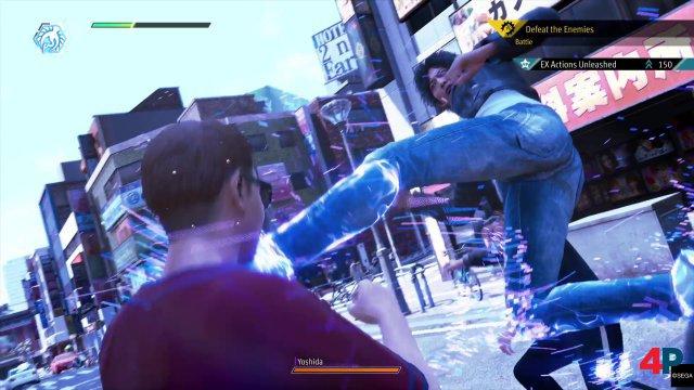 Screenshot - Lost Judgment (PlayStation5) 92650246