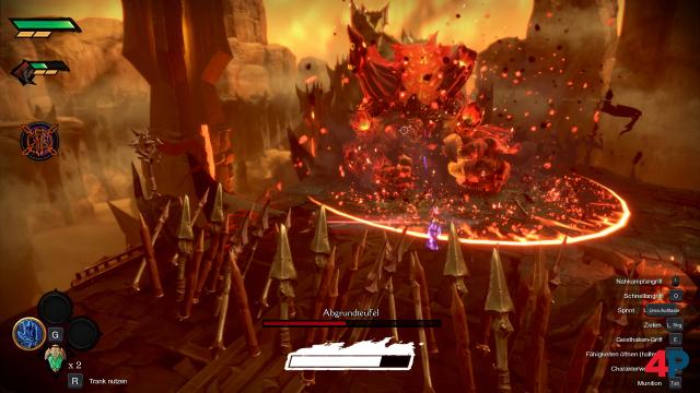 Screenshot - Darksiders Genesis (PC) 92601815