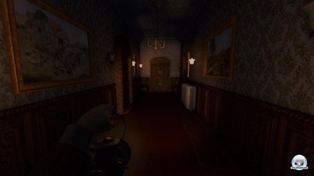 Screenshot - Amnesia: A Machine for Pigs (PC) 92468654
