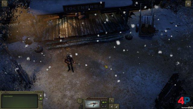 Screenshot - ATOM RPG Trudograd (PC)