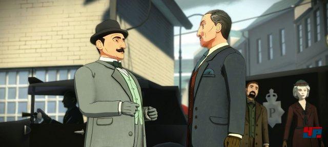 Screenshot - Agatha Christie: The ABC Murders (Mac) 92516870