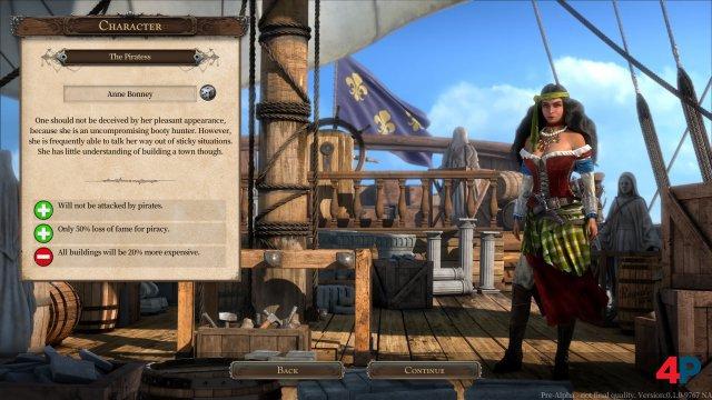 Screenshot - Port Royale 4 (PC) 92611809