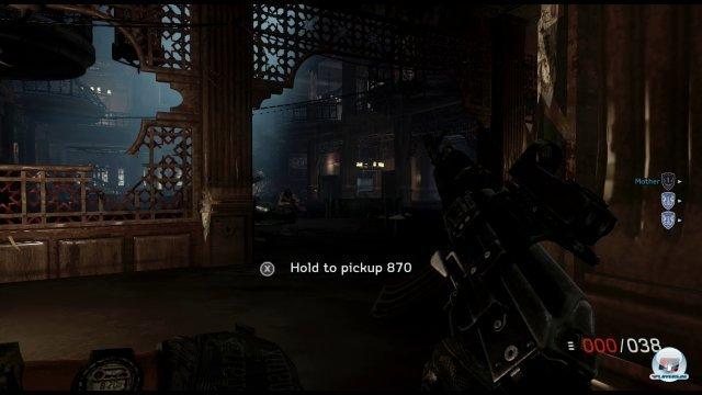 Screenshot - Medal of Honor: Warfighter (360) 92415272