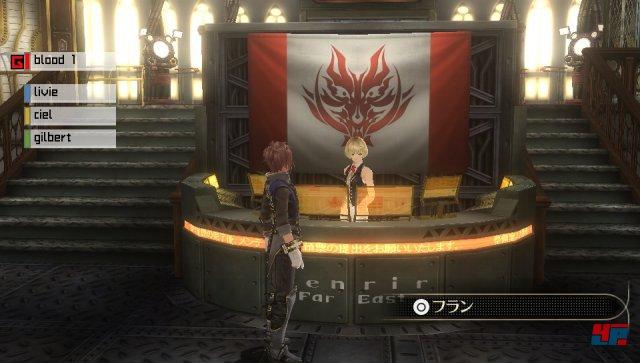 Screenshot - God Eater 2 (PlayStation4) 92494781