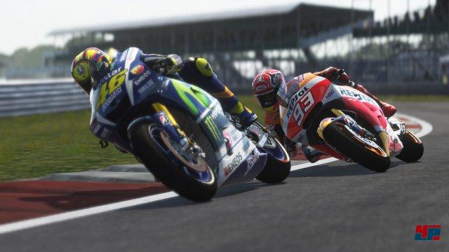 Screenshot - Moto GP 15 (360) 92508100