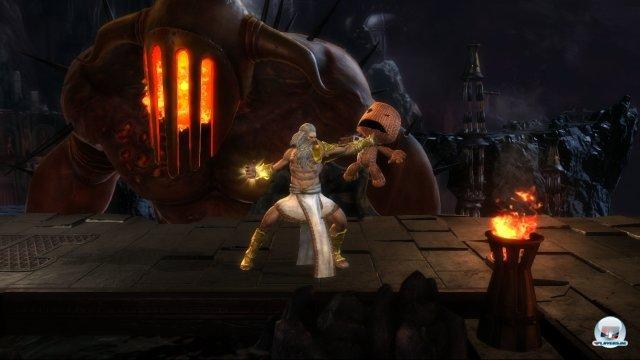 Screenshot - PlayStation All-Stars: Battle Royale (PlayStation3) 92456524