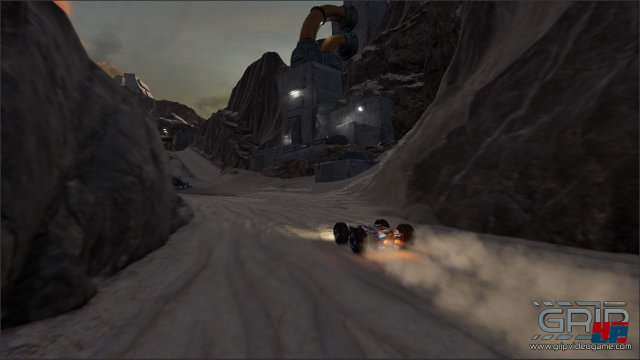 Screenshot - Grip (PC) 92511808