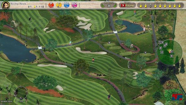 Screenshot - Everybody's Golf (PS4) 92552886