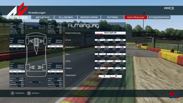 Screenshot - Assetto Corsa (PS4) 92532178