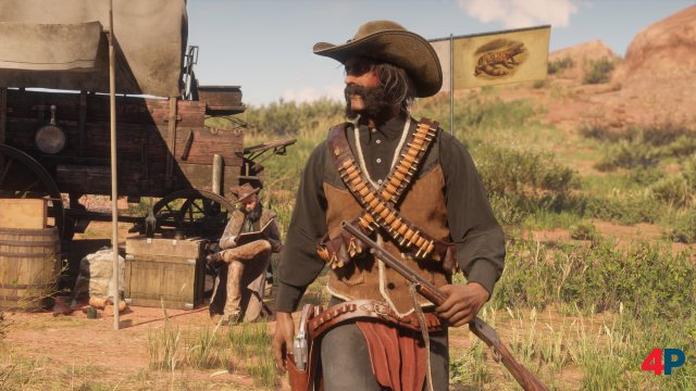 Screenshot - Red Dead Online (PS4, One, PC) 92620487