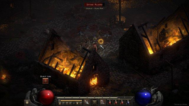 Screenshot - Diablo 2 Resurrected (PC) 92639504
