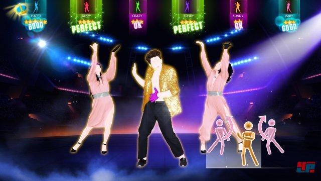 Screenshot - Just Dance 2014 (XboxOne) 92472936
