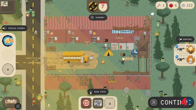 Screenshot - Deadly Days (Switch) 92621969