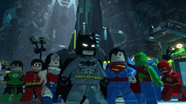 Viel Action und über 150 Figuren aus dem DC-Universum: Lego Batman 3 setzt größtenteils auf bekannte Elemente.