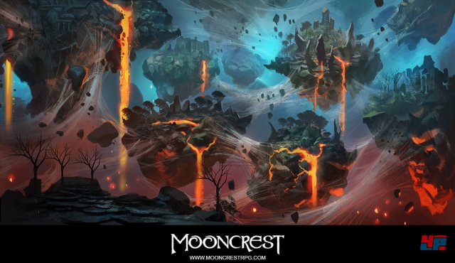 Screenshot - Mooncrest (PC)