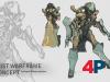 Alchemist und Wraith