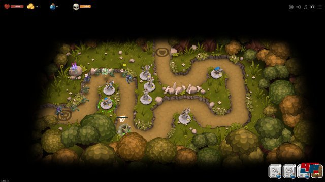 Screenshot - Warstone TD (Mac) 92568293
