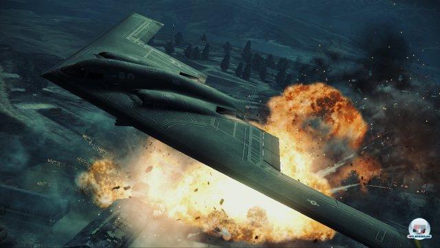 Screenshot - Ace Combat: Assault Horizon (360) 2262232