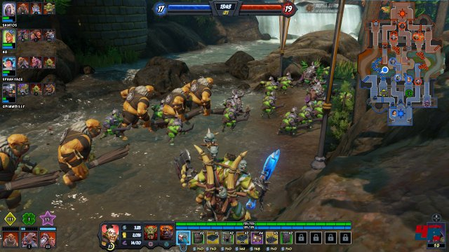 Screenshot - Orcs Must Die! Unchained (PlayStation4) 92496175