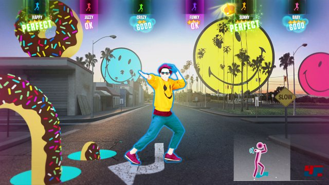 Screenshot - Just Dance 2015 (360) 92484064