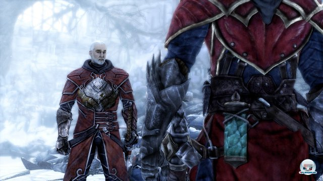Screenshot - Castlevania: Lords of Shadow (PC) 92466944