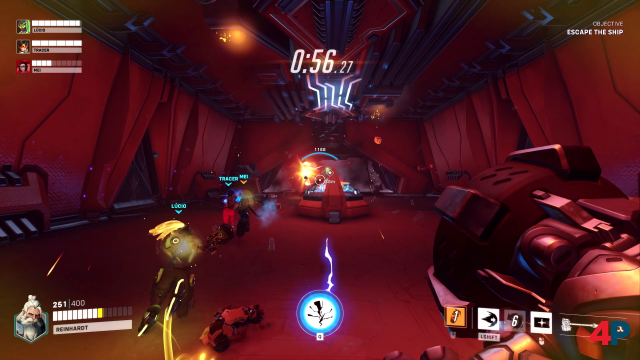 Screenshot - Overwatch 2 (PC) 92601655