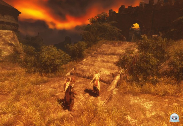 Screenshot - The First Templar (360) 2220898