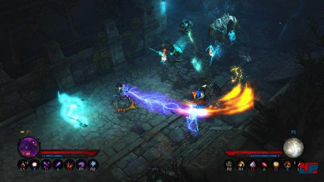 Screenshot - Diablo 3: Reaper of Souls (PlayStation4) 92488875