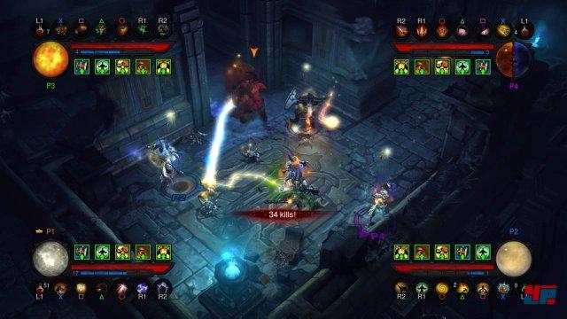 Screenshot - Diablo 3: Reaper of Souls (PlayStation4) 92488866