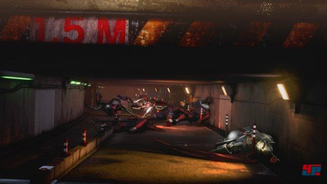 Screenshot - Shin Megami Tensei 5 (Switch)