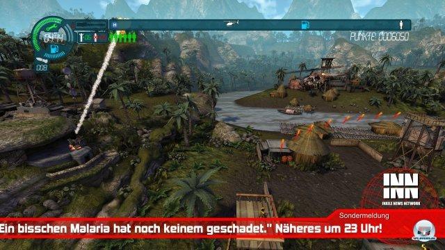 Screenshot - Choplifter HD (PC) 92434987