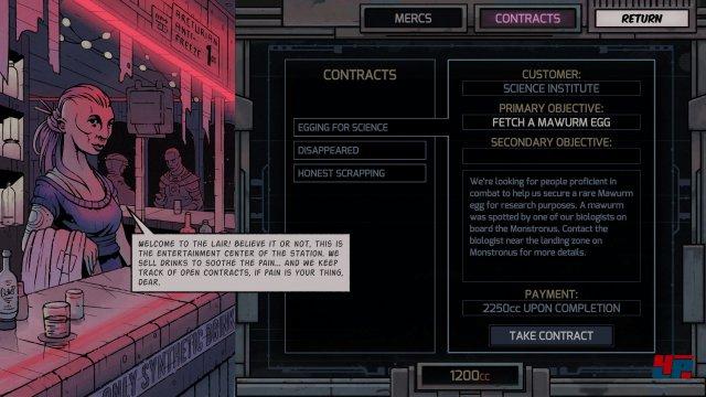 Screenshot - Deep Sky Derelicts (Linux) 92554408