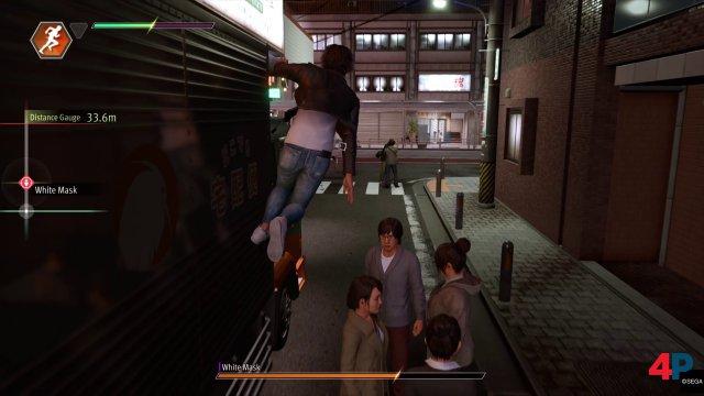 Screenshot - Lost Judgment (PlayStation5) 92650250