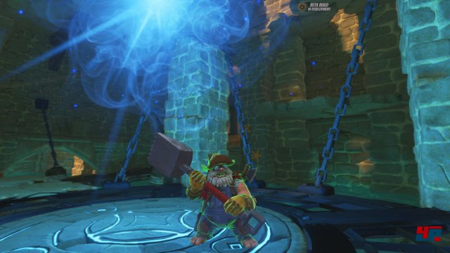 Screenshot - Orcs Must Die! Unchained (PC) 92523152