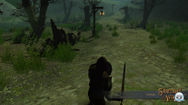 Screenshot - Shroud of the Avatar: Forsaken Virtues (PC) 92456851