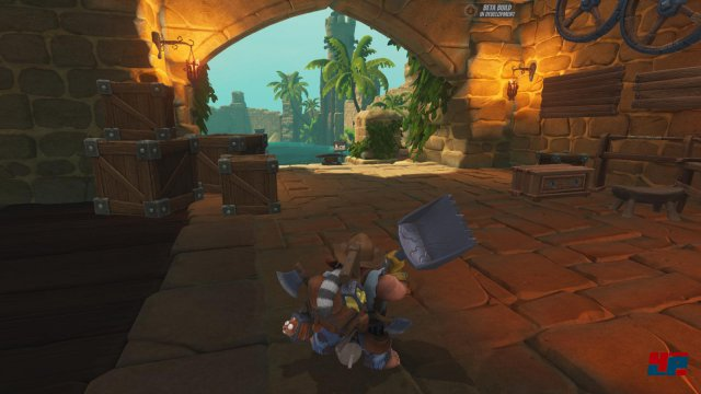 Screenshot - Orcs Must Die! Unchained (PC) 92523148