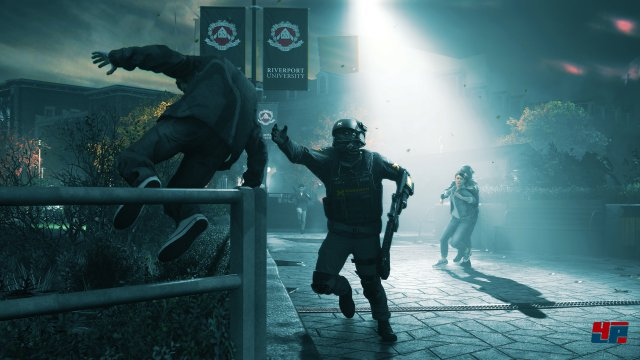 Screenshot - Quantum Break (PC) 92523753