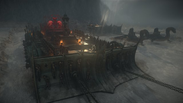 Screenshot - Path of Exile 2 (PC, PlayStation5, XboxSeriesX)