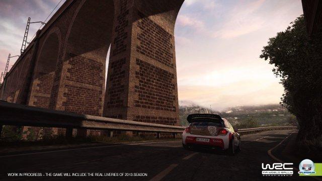 Screenshot - WRC 4 - FIA World Rally Championship (360) 92470440