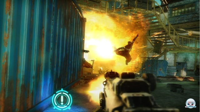 Screenshot - Bodycount (360)