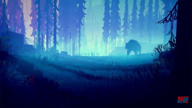 Screenshot - Among Trees (PC)