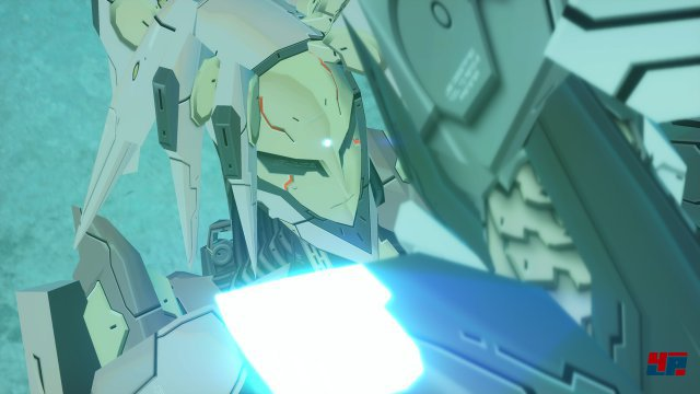 Screenshot - Zone of the Enders: The 2nd Runner - Mars (PC)